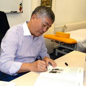 Wang Fuyin